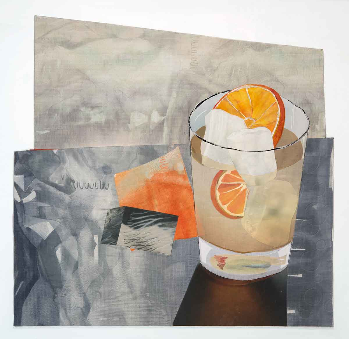 Margaritaville by Alice Beasley